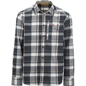 Fjällräven Fjällglim Shirt Men dark blue